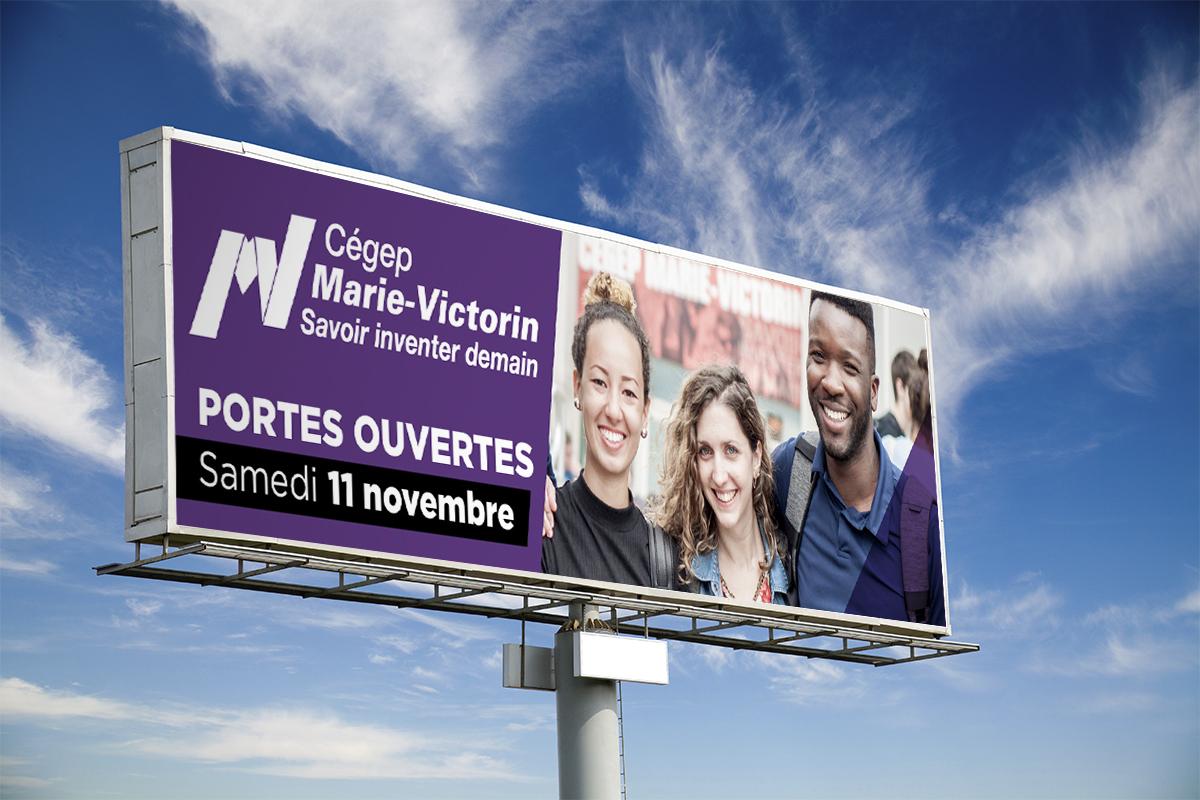 Affichage Billboard