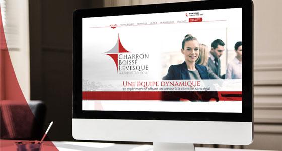 CBL Site Web
